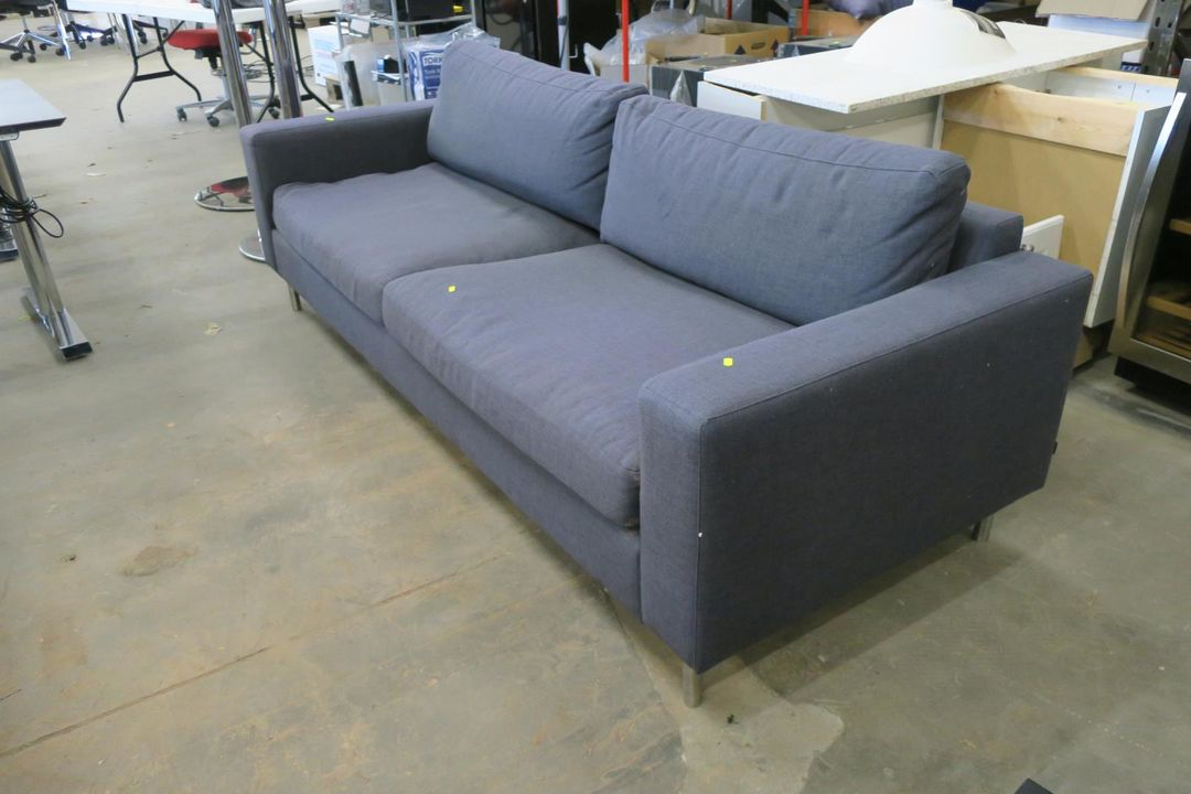 Picture of: Sofa Idemobler Auktionshuset Dab A S
