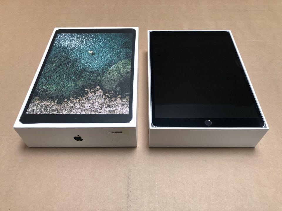 "Apple iPad Pro Wi-Fi + Cellular 10.5"" 64GB Space Grey ..."