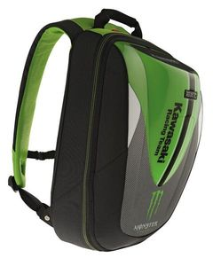 Rygsæk AXIO KAWASAKI monster swift 2.0 hardpack
