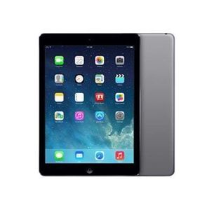 "Apple iPad Air 9.7"" 16 GB +4G Space Grey MOMSFRI"