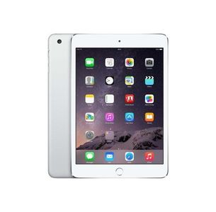 Apple iPad Mini 4 16 GB +4G Silver MOMSFRI