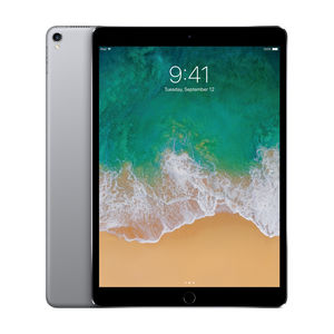"Apple Ipad Pro 10.5"" 256 GB +4G Space Grey MOMSFRI"