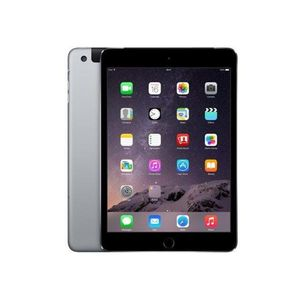 Apple iPad Mini 4 128 GB +4G Space Grey MOMSFRI