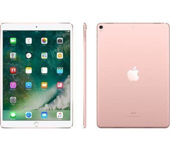 "Apple iPad Pro 10.5"" Wi-Fi + 4G 256 GB Rose Gold MOMSFRI"
