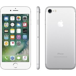 Apple iPhone 8 64 GB Silver MOMSFRI