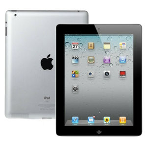 Apple Ipad 4 Wi-Fi + 4G 64 GB Space Grey MOMSFRI