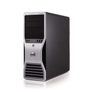 Dell T5500 Xeon X5660 Workstation / gamer / Tower