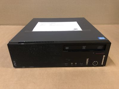 Lenovo Thinkcentre E72 i3-3220