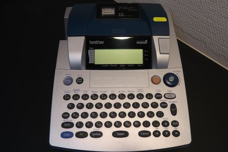 Labelprinter BROTHER P-touch 3600