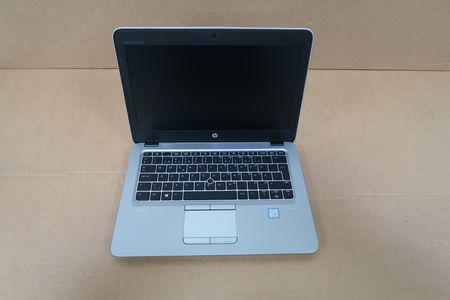 "HP EliteBook 820 G4 i5-7300U(7th Gen) 14"" MOMSFRI"