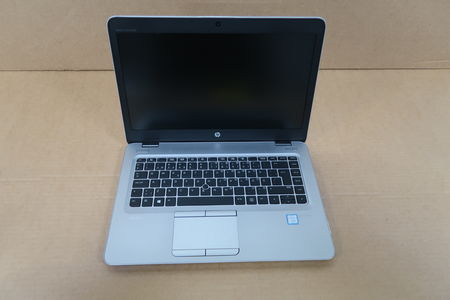"HP EliteBook 840 G4 i5-7200U(7th Gen) 14"" MOMSFRI"