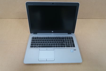 "HP EliteBook 850 G3 i5-6200U(6th Gen) 15"" MOMSFRI"